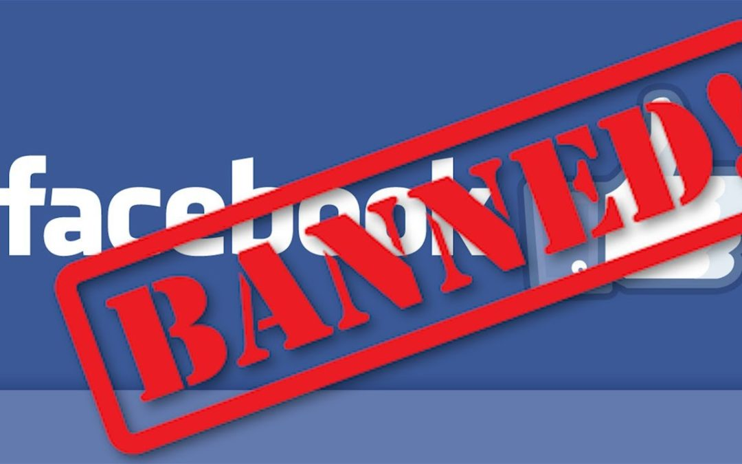 How To Keep Facebook from Banning Your Ad Account!